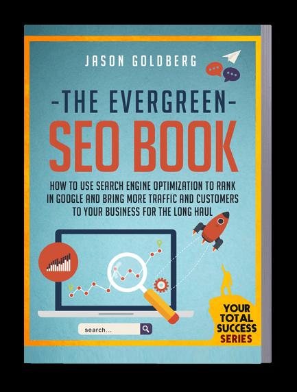 The Evergreen Seo Book