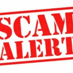 Guest Post Scammer